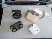 旗舰级真无线主动降噪耳机横评,Airpods pro不是最优解   钛度实验室