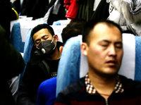 开往东北的绿皮车 | 五分快乐8—5分时时彩影像《在线》· 春运特写