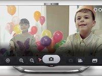 电视机装摄像头,5G 时代的第一个隐私忧虑