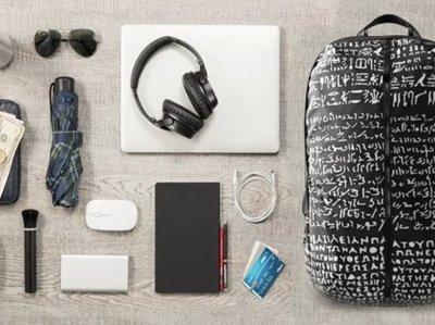 大英博物馆联名,商务休闲两用包|钛空好物推荐
