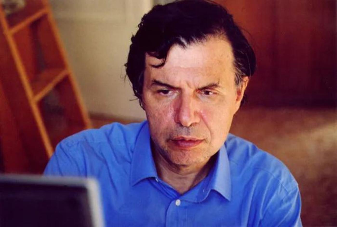 意大利物理学家 乔治·帕里西