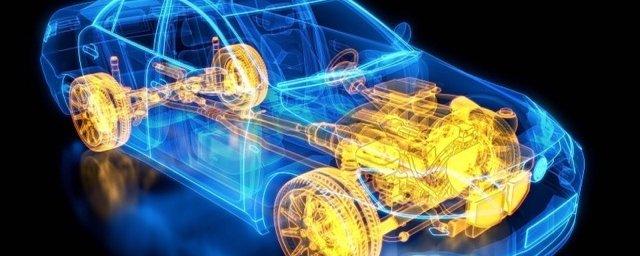 领路变革:钛媒体汽车科技跨界闭门沙龙