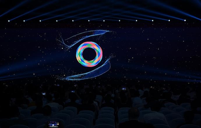 五分快乐8—5分时时彩直击2019世界互联网大会