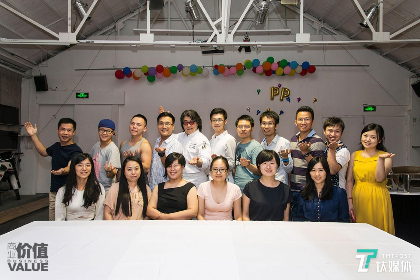 去公共厨房吃顿私房菜,中国式食客创造的O2O餐饮新生意-钛媒体官方网站