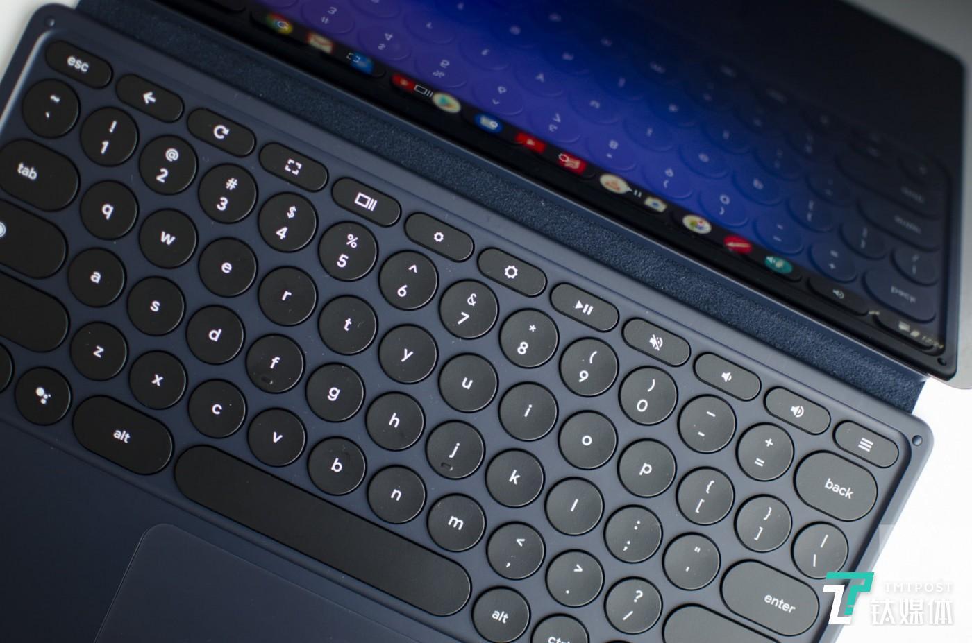 Slate 键盘
