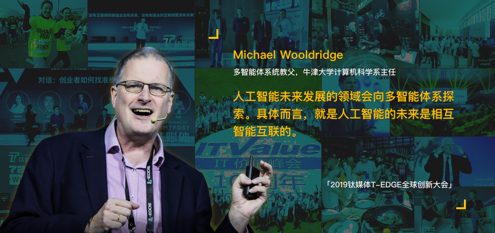 Michael-Wooldridge
