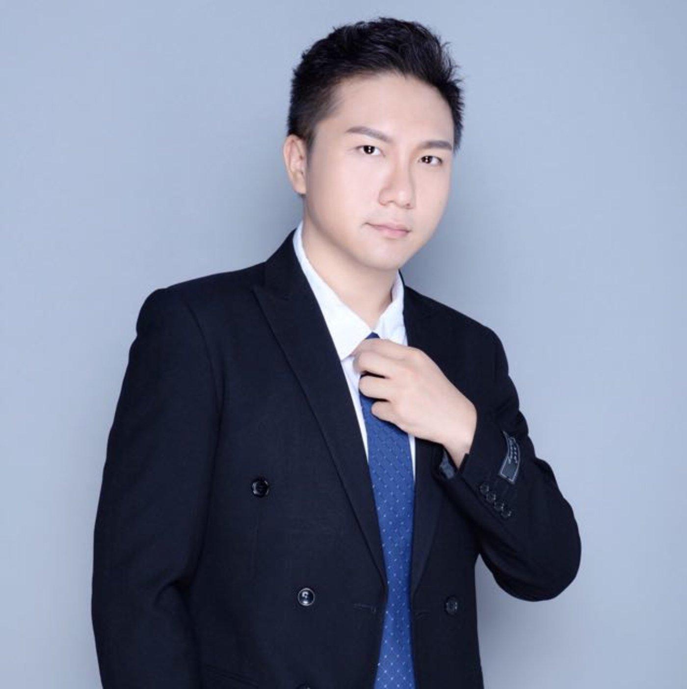 辩手李慕阳