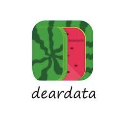 亲爱的数据