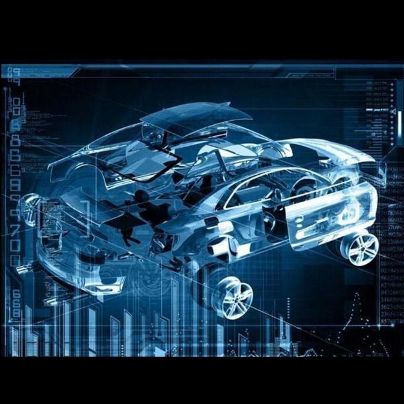 汽车科技指数