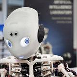 钛博士机器人