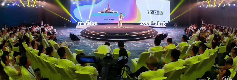 ITValue是中国最大的基于知识分享的CIO实名社区,也是中国最大的IT决策者社群,致力于为信息化建设者、管理者提供最好的交流平台。