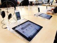 """【博客】苹果提前舞剑iPad,意在""""沛公""""?"""