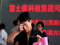 鸿海用iphone5救富士康,市场看不懂了