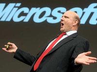 再见,微软!