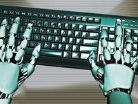 写书都可以用算法实现自动化了,拿什么挽救出版