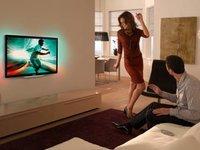 疯狂的智能电视不能放弃治疗
