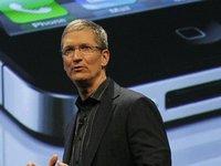 """《时代》年度总结:库克终于缔造了""""自己""""的苹果"""
