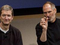 库克暗示:苹果将会推出电视