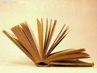 为一段话记住一本书