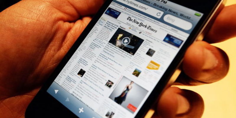谁能承载移动媒体的未来?