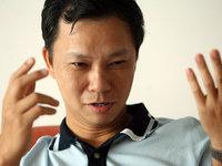 陆兆禧上任阿里CEO的三大疑问