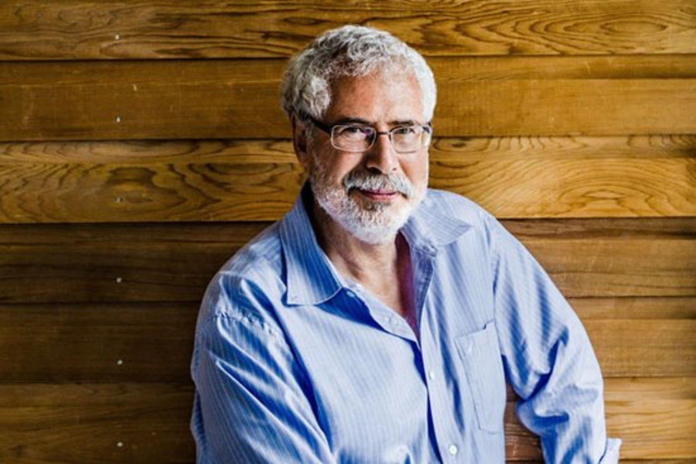 硅谷的创业大师史蒂夫·布兰克(Steve Blank)