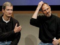苹果需要的是重新认识自我,而不是新CEO