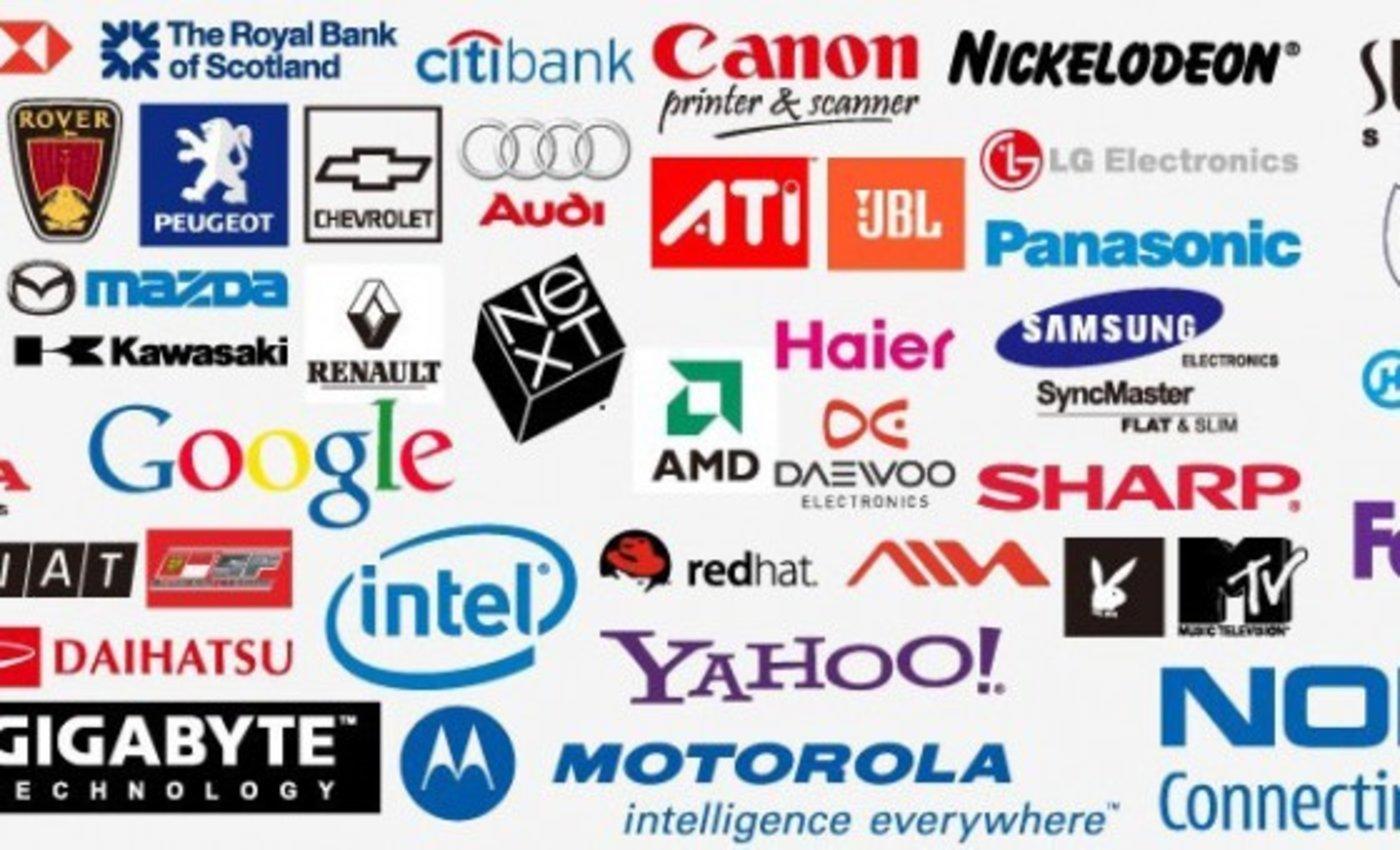 苹果or木瓜,科技创业公司怎么取名最响亮
