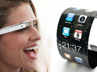 遇见未来,Google Glass与iWatch谁是你的菜?