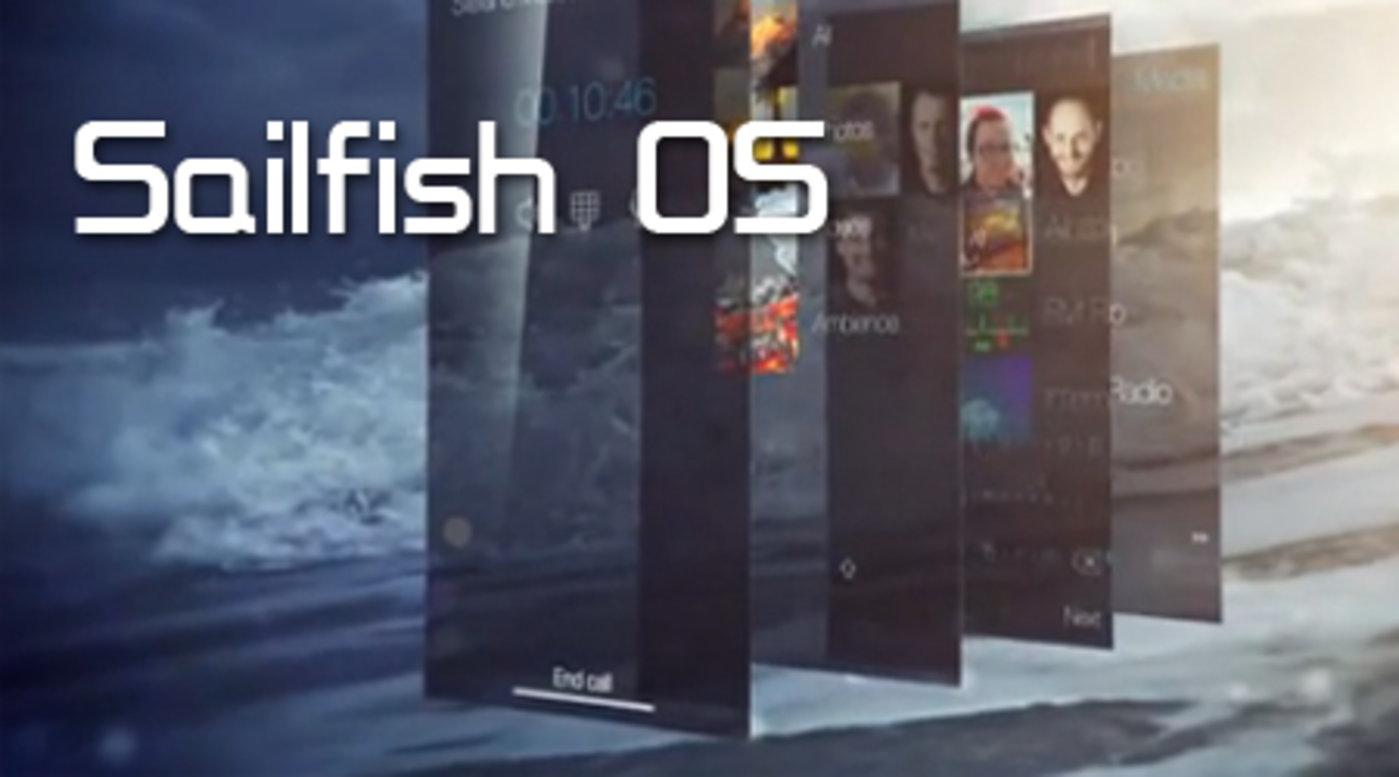 在去赫尔辛基的路上,Sailfish系统能否突出重围?