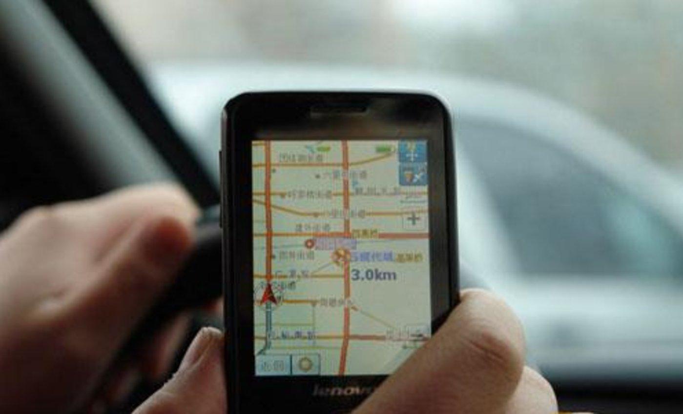 手机地图全面开战