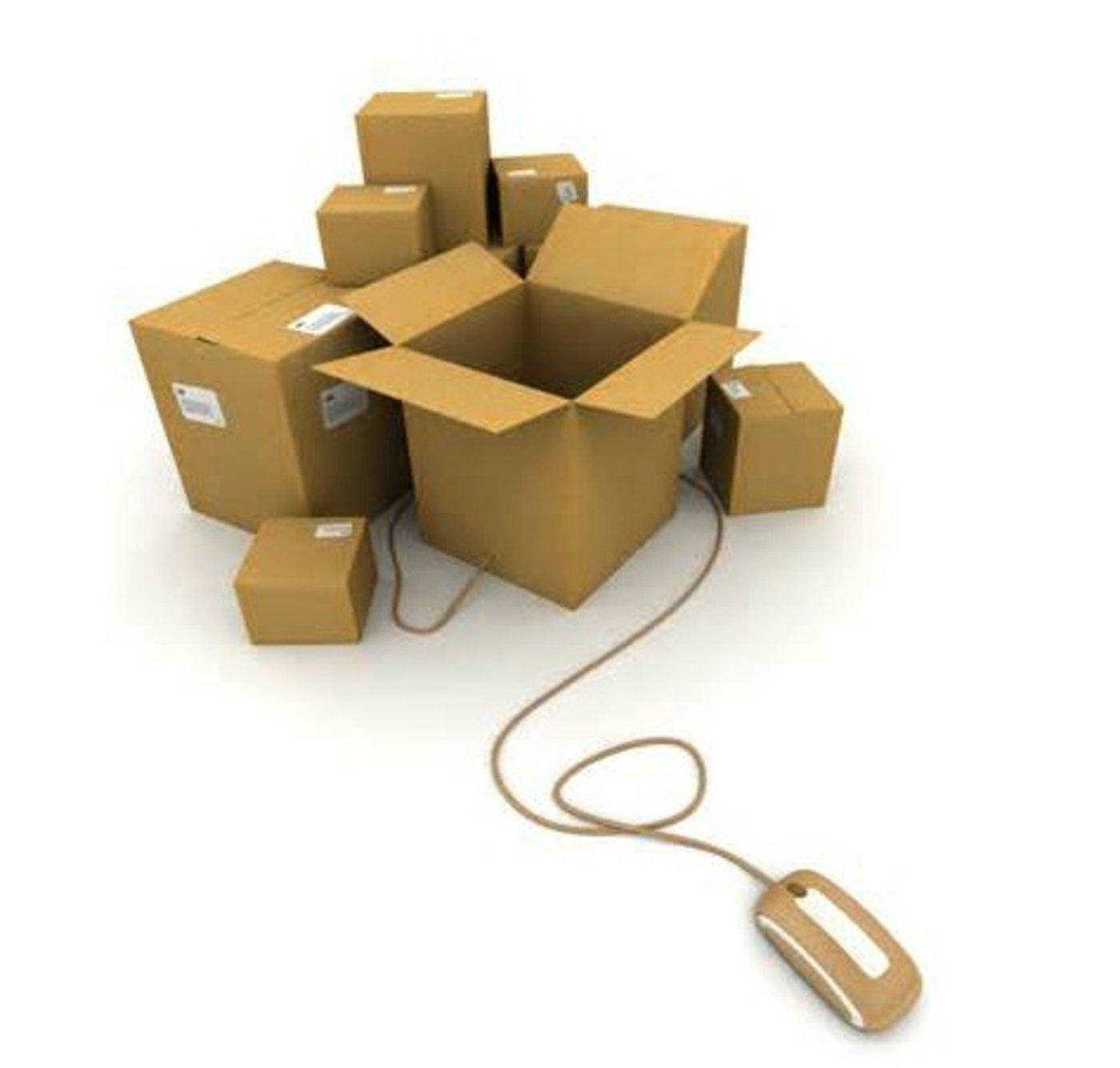电子商务的物流需解决五个问题