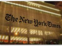 """《纽约时报》尝试""""雪崩"""",重新定义新闻生产的传统媒体逆袭"""