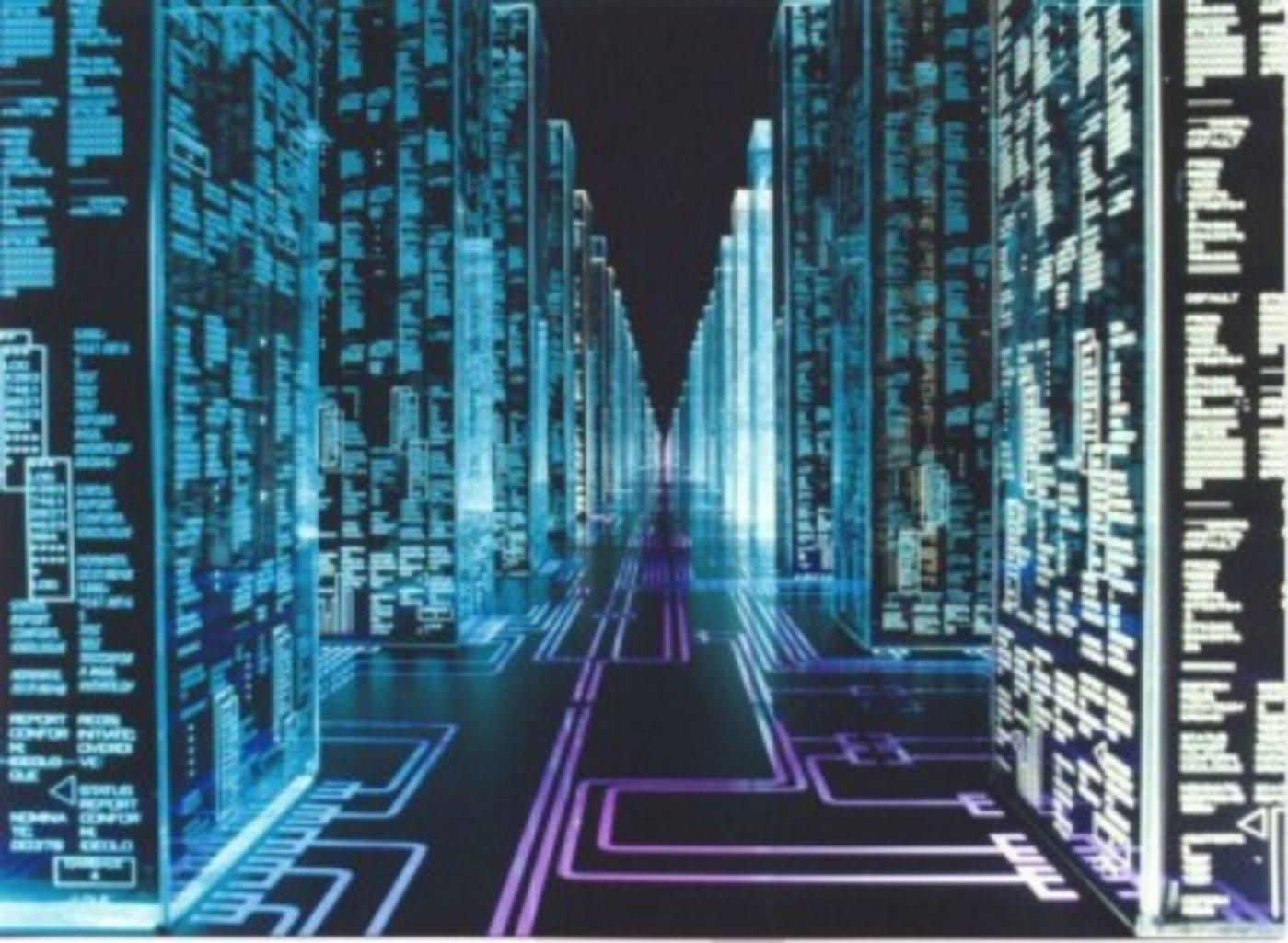 赛博空间里的中美暗战:网络不是乌托邦