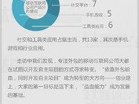 肖氏说图•2013上半年西部创业公司抽查报告