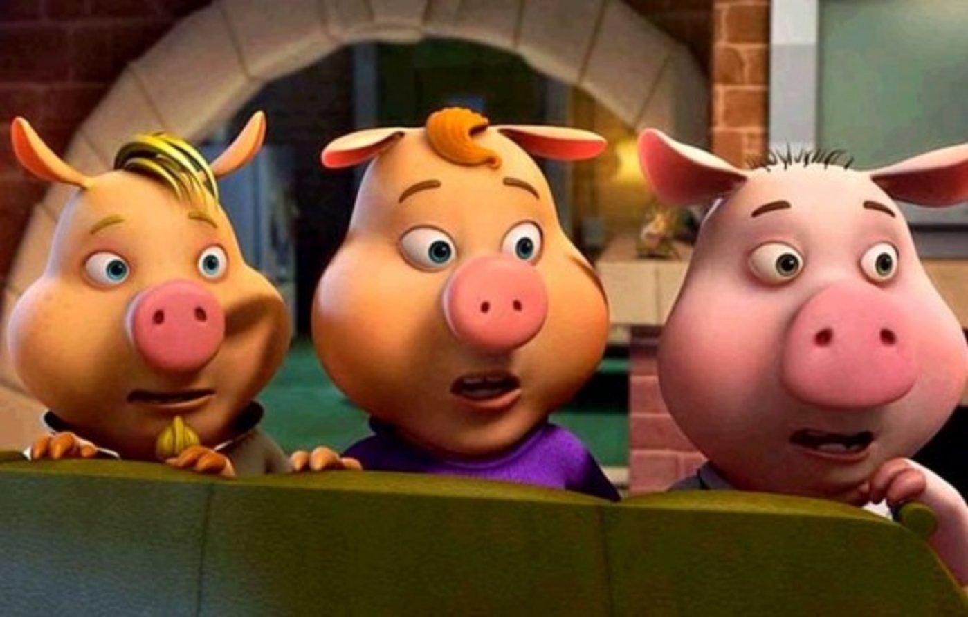 通信 猪一样的队友