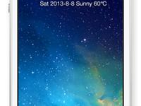 天马行空的iOS 8设计构想(二) :快捷语音助手