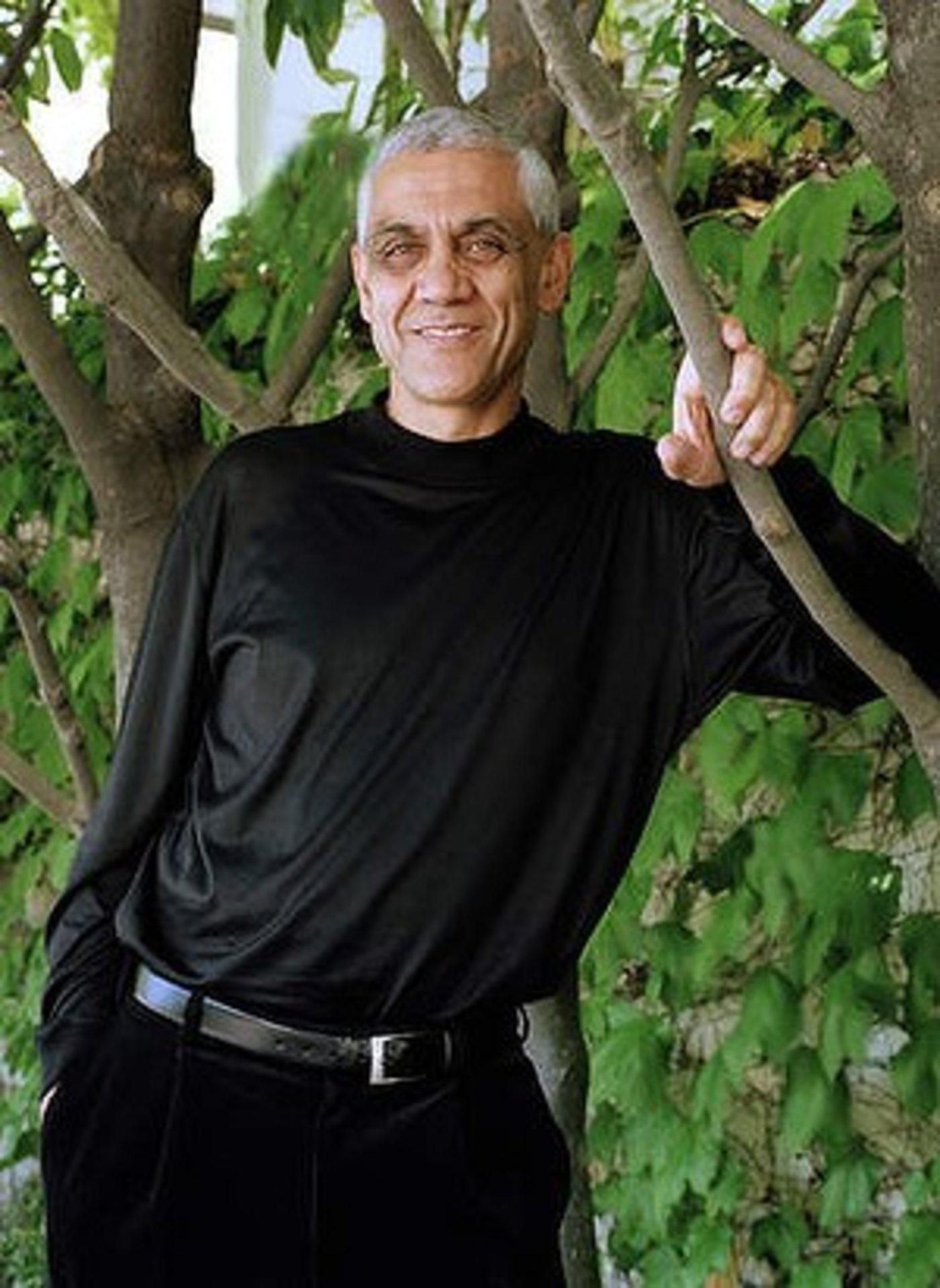 维诺德·科斯拉(Vinod Khosla):太阳微系统公司联合创始人