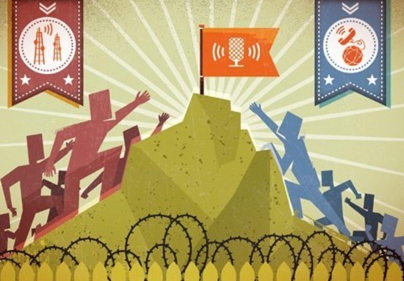微信可能会与中移动联姻