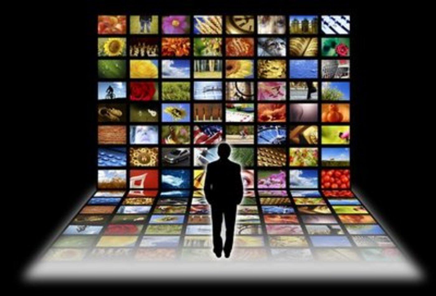 互联网TV
