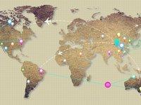 跨屏促动跨境,在线旅游新契机