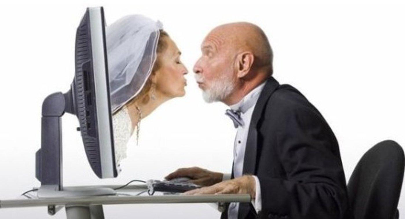 婚恋网站的黄昏