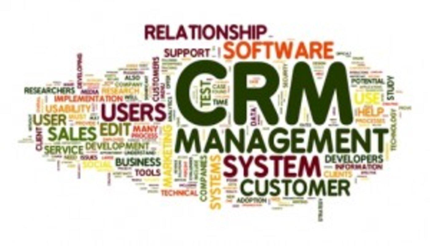 电子商务CRM:误区理解