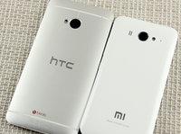 两岸手机品牌PK:小米的荣耀与HTC的反思