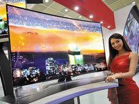 你有多需要,一台曲面电视?