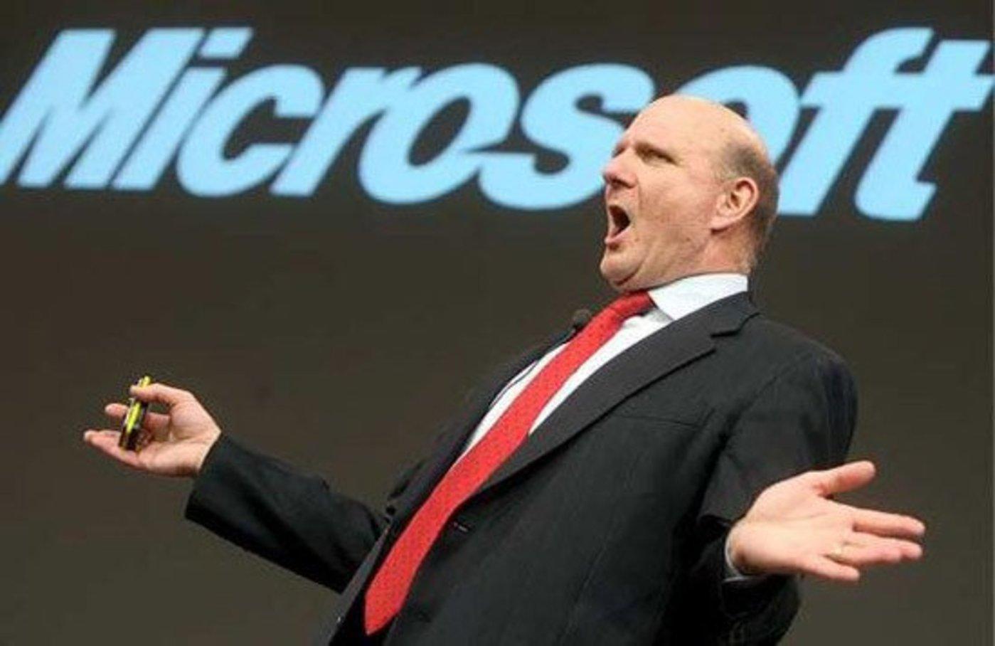 微软或精减CEO候选人名单,谁会入选?