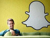 Snapchat拒绝30亿投资很理智