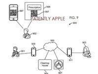 苹果在支付领域又超前了:iWallet光码支付获新专利