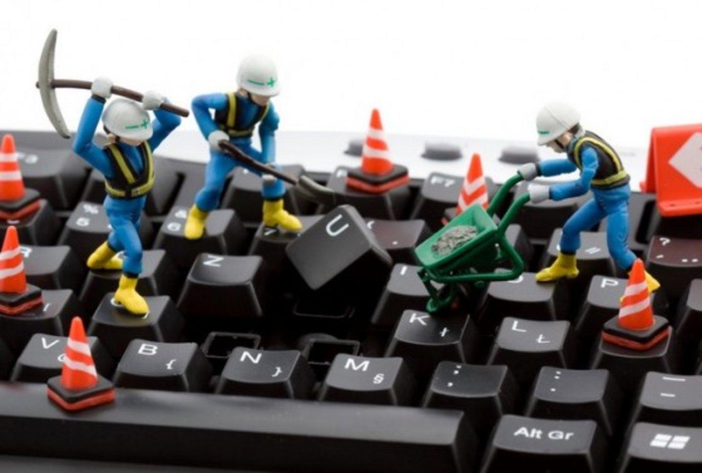 江湖互联网