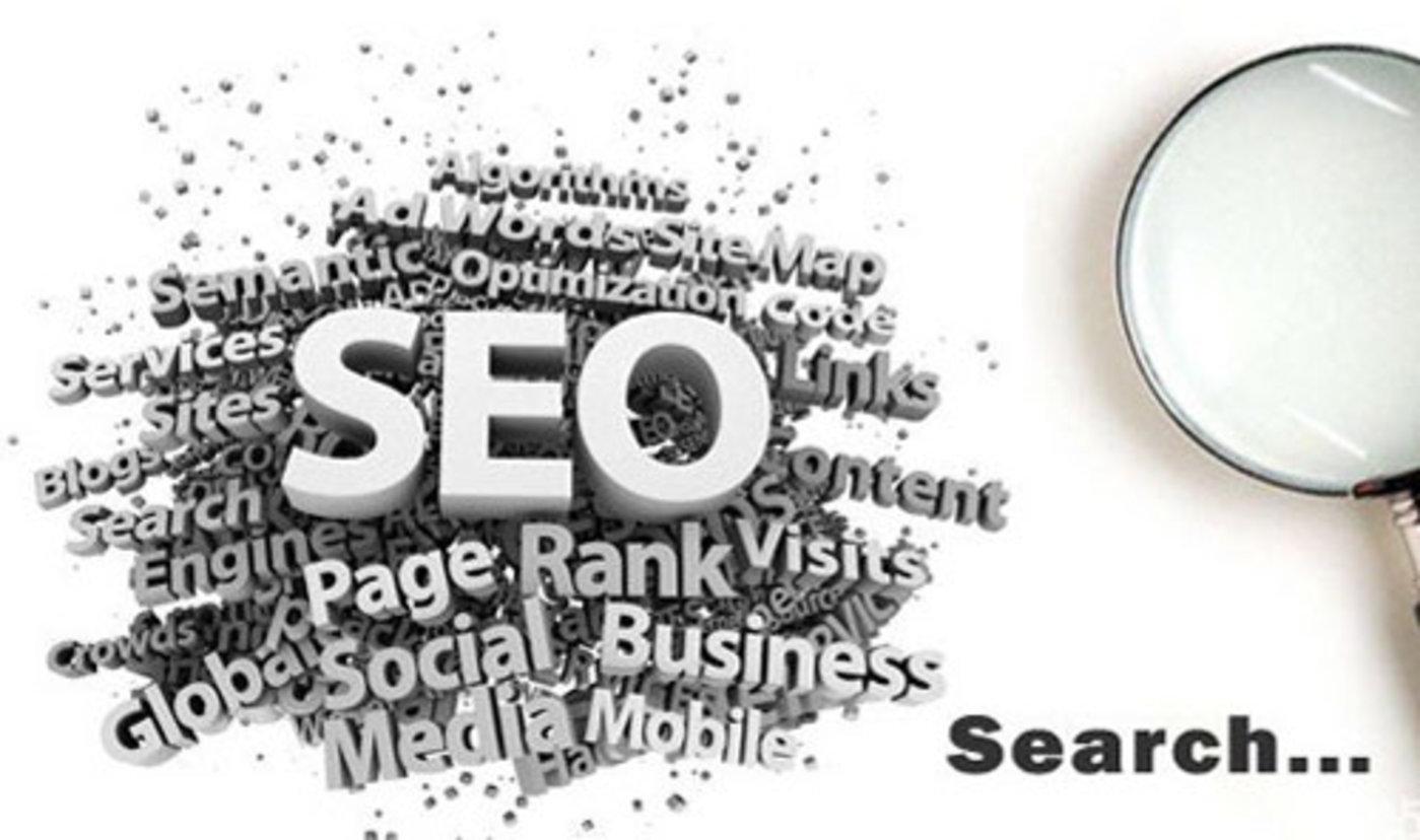 建立符合搜索抓取习惯的网站